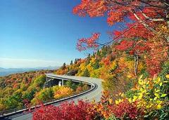 Blueridge_fall