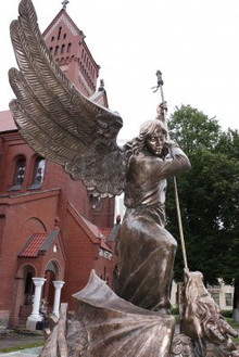 Archangel_michael_battle_with_a_dra