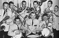Spike_jones_band