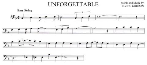 Song-score