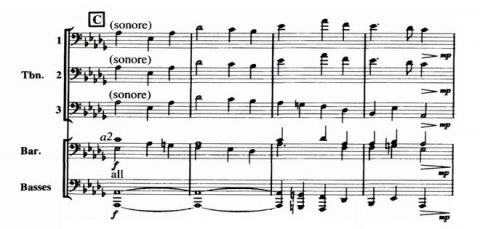 Trombone-soli